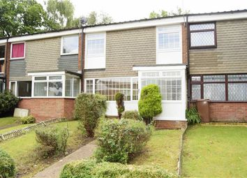 Thumbnail 3 bed terraced house to rent in Old Castle Walk, Rainham, Gillingham
