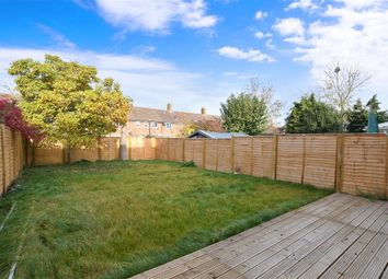 Thumbnail 3 bed terraced house for sale in Middle Close, Great Chart, Ashford, Kent