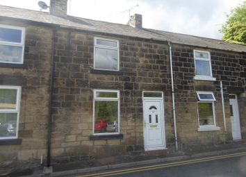 Thumbnail 2 bed terraced house for sale in High Street, Rhosymedre, Wrexham