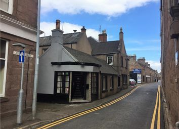 Thumbnail Leisure/hospitality for sale in 3-5 Queen Street, Forfar, Angus