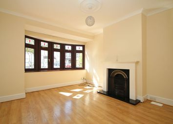 Thumbnail Property to rent in Laburnum Avenue, Hornchruch