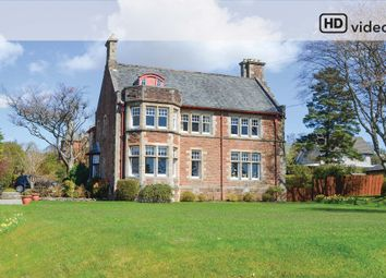 Thumbnail 4 bed flat for sale in Upper Colquhoun Street, Helensburgh