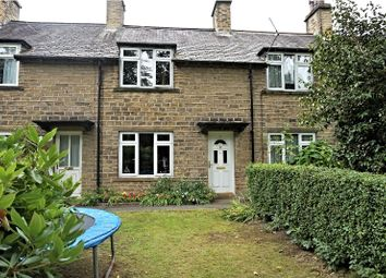 Thumbnail 2 bed terraced house for sale in Meltham Road, Huddersfield