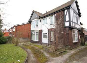 Thumbnail 1 bed flat for sale in Hollybank Court, Highfield Road, Widnes