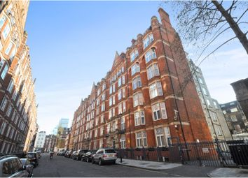 Thumbnail 2 bed flat for sale in Bickenhall Street, London