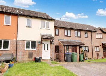 Thumbnail 2 bedroom terraced house for sale in Glenville Close, Royal Wootton Bassett, Wiltshire
