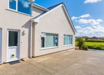 Thumbnail 1 bed terraced house for sale in Rue Des Francais, Castel, Guernsey