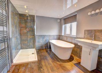 Thumbnail 4 bedroom terraced house for sale in Bridge Street, Alnwick, Northumberland