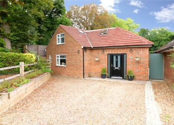 Thumbnail 3 bedroom detached bungalow for sale in Hempstead Road, Kings Langley