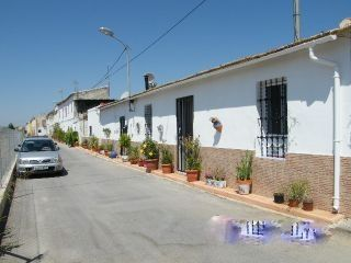 Thumbnail 2 bed country house for sale in Cami De Les Llomes Blanques, 19, 03699 Alacant, Alicante, Spain