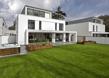 Thumbnail 5 bed detached house for sale in Rydon Park, Rydon Lane, Exeter