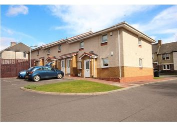 Thumbnail 2 bed flat to rent in Erskine Gardens, Shotts