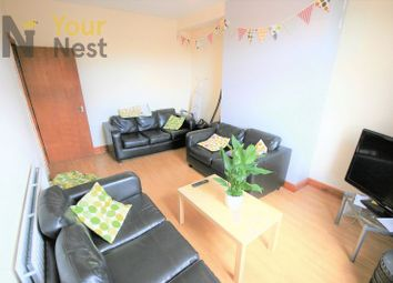 Thumbnail 5 bed property to rent in Kirkstall Lane, Headingley
