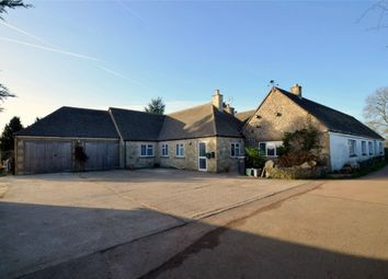 Thumbnail 8 bed detached house for sale in Accommodation Lane, Chalford Hill, Stroud, Gloucestershire