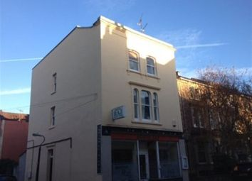 Thumbnail 6 bed maisonette to rent in Alma Vale Road, Clifton, Bristol