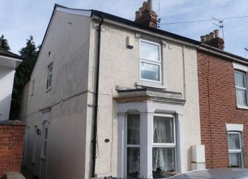 Thumbnail 2 bed flat to rent in Kings Barton Street, Gloucester