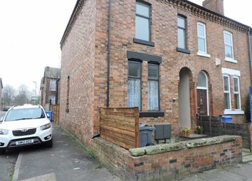 Thumbnail 1 bed flat for sale in Rippingham Road, Withington, Manchester