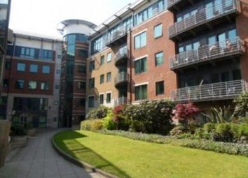 2 bed flat to rent in City South, City Road East, Manchester M15