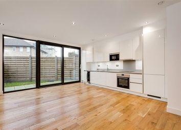 Thumbnail 3 bed duplex for sale in Elgin Avenue, Maida Vale