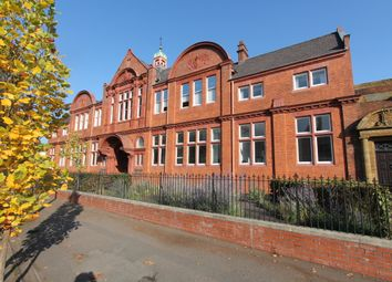 Thumbnail 2 bed flat to rent in The Old Library, Leamington Spa