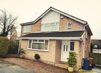 Thumbnail 5 bed detached house for sale in Matfield Close, Springfield