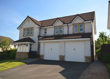 Thumbnail 5 bed property for sale in Delph Wynd, Tullibody, Alloa