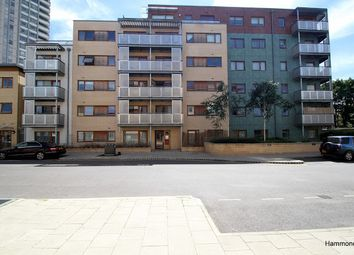 Thumbnail 2 bedroom flat to rent in Trevithick Way, London