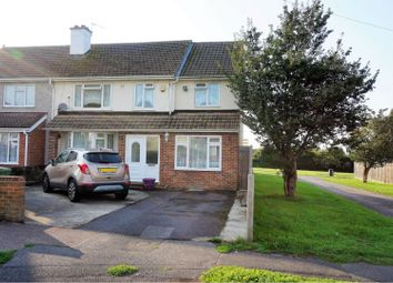 4 bed semi-detached house for sale in Somerset Road, Shepway, Maidstone ME15