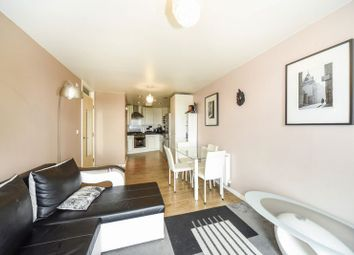 Thumbnail 1 bed flat for sale in Kittiwake House, High Street, Slough