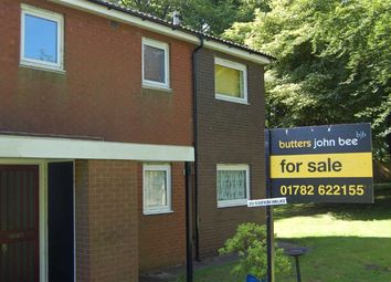 Thumbnail 3 bed flat for sale in Station Walks, Halmerend, Newcastle-Under-Lyme