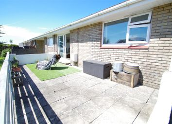 Thumbnail 2 bed semi-detached bungalow for sale in Tranquility Park Homes, Woolacombe Station Road, Woolacombe