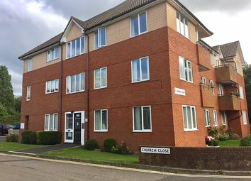 Thumbnail 1 bed flat to rent in St Johns Court, St Johns Road, Burgess Hill