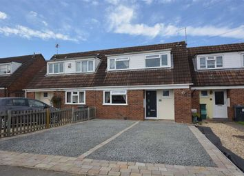 Thumbnail 3 bed terraced house for sale in Fieldcourt Gardens, Quedgeley, Gloucester