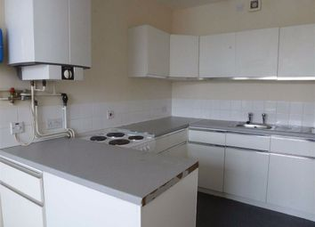 Thumbnail 1 bed flat to rent in Connah's Quay Precinct, Deeside, Flintshire