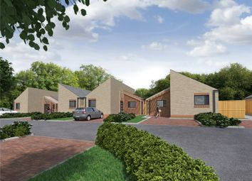 Thumbnail 2 bedroom bungalow for sale in Pilgrim Close, Shaw Village, Swindon