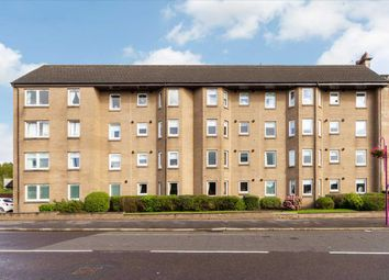 Thumbnail 1 bedroom flat for sale in Homeburn House, Giffnock, Glasgow