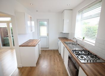 Thumbnail 3 bed semi-detached house for sale in Belmont Avenue, Billingham
