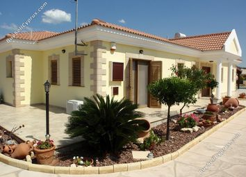 Thumbnail 4 bed bungalow for sale in Apesia, Limassol, Cyprus