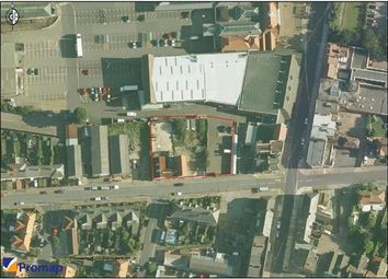 Thumbnail Land to let in 85-93 St Andrews Road, Felixstowe, Suffolk