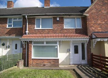 Thumbnail 3 bedroom terraced house for sale in Inskip Walk, Stockton-On-Tees