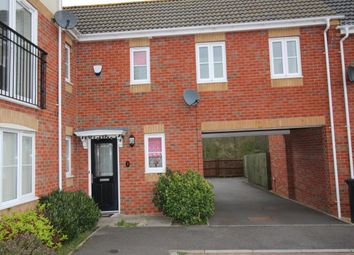 Thumbnail 3 bed property to rent in Forsythia Close, Bedworth