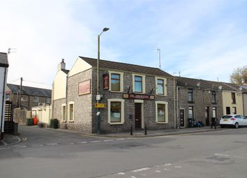 Thumbnail Pub/bar for sale in High Street, Cefn Coed, Merthyr Tydfil