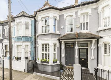 Thumbnail 5 bed property to rent in Sugden Road, London