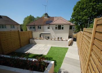 Thumbnail 1 bed end terrace house for sale in Dellfield, St Albans, 5