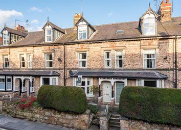 Thumbnail 4 bed town house for sale in 74 Newbiggin, Malton