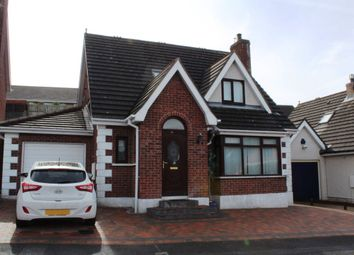 Thumbnail 3 bed detached house for sale in Castlehill, Comber, Newtownards