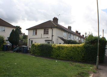Thumbnail 1 bed maisonette to rent in Milling Road, Edgware, Middlesex