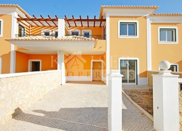 Thumbnail 4 bed town house for sale in Algoz, Algarve, Portugal