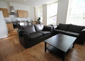 Thumbnail 5 bed flat to rent in Belle Grove Terrace, Newcastle Upon Tyne