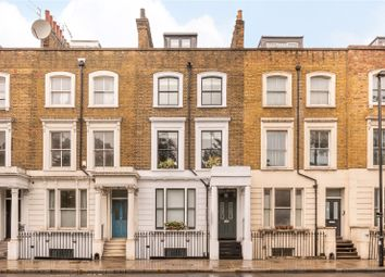 St Pauls Road, Islington, London N1. 3 bed maisonette